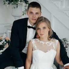 Wedding photographer Maksim Dvurechenskiy (dvure4enskiy). Photo of 26.08.2017
