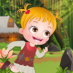 Baby Hazel Friends Forever Icon