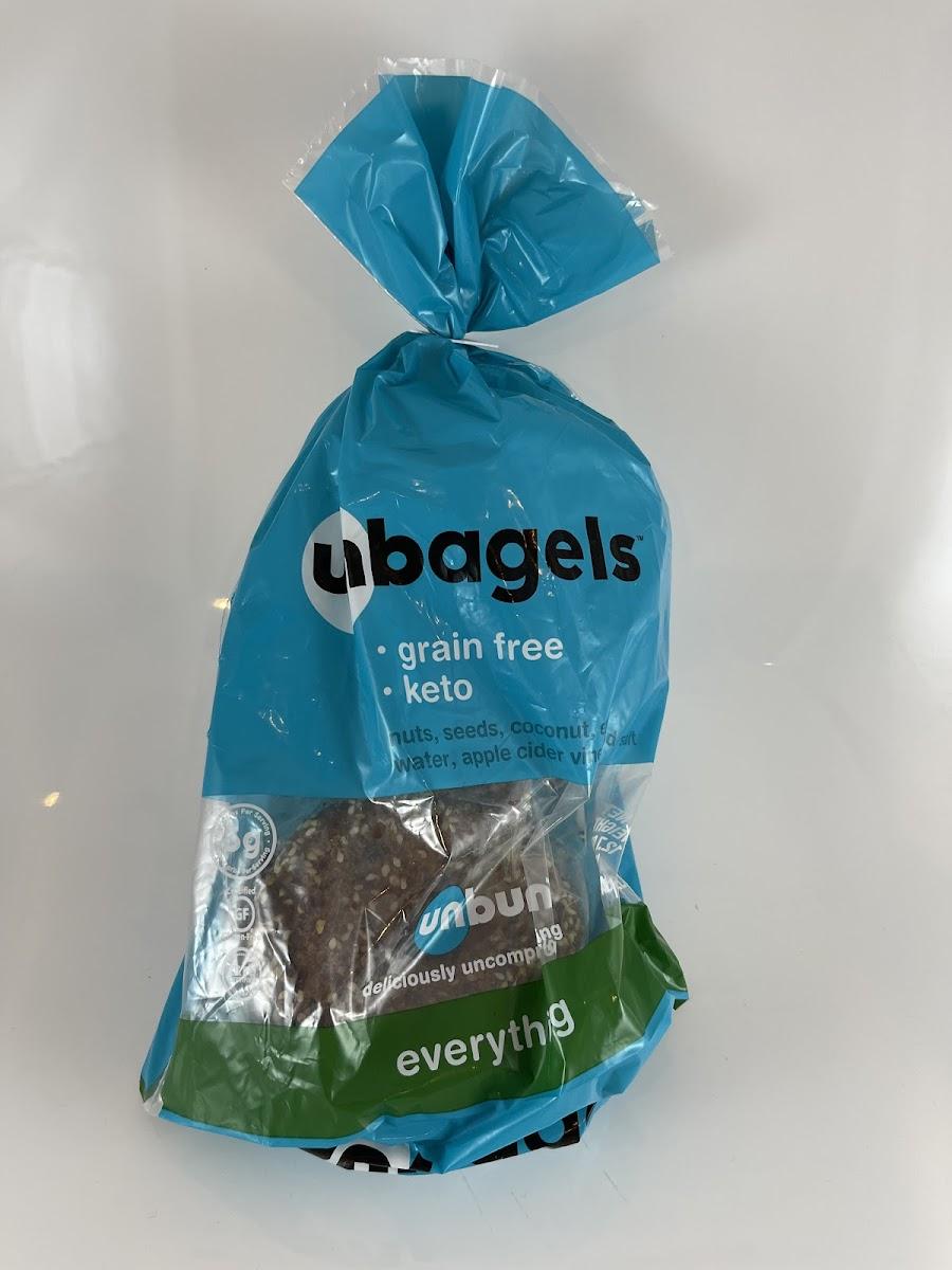Everything Unbagels
