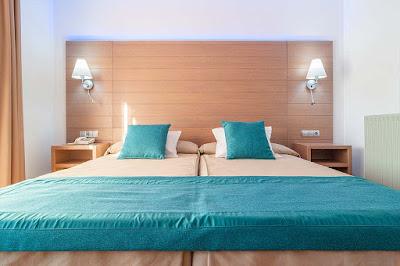 Hotel Sierra de Cazorla & Spa 3 *