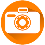 PixtoCam for Android Wear Icon