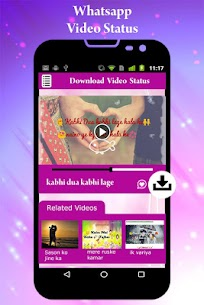 Video Song Status App Download For Android and iPhone 6