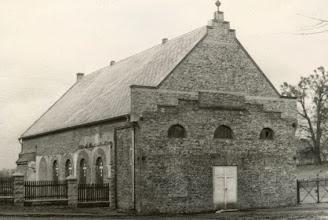 Photo: w roku 1963. Źródło: www.czernica.wiara.pl
