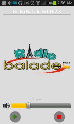 RadioBalade.FM