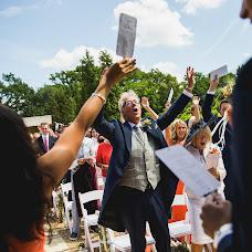 Wedding photographer Aaron Storry (aaron). Photo of 21.07.2017