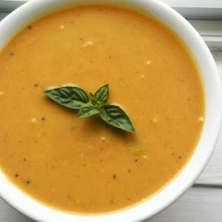Butternut Squash Parsnip Carrot Soup Recipes.