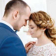 Wedding photographer Ilya Utkin (iUTKIN). Photo of 07.12.2017