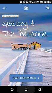 Geelong and The Bellarine- screenshot thumbnail