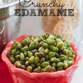 Shelled Edamame Recipes