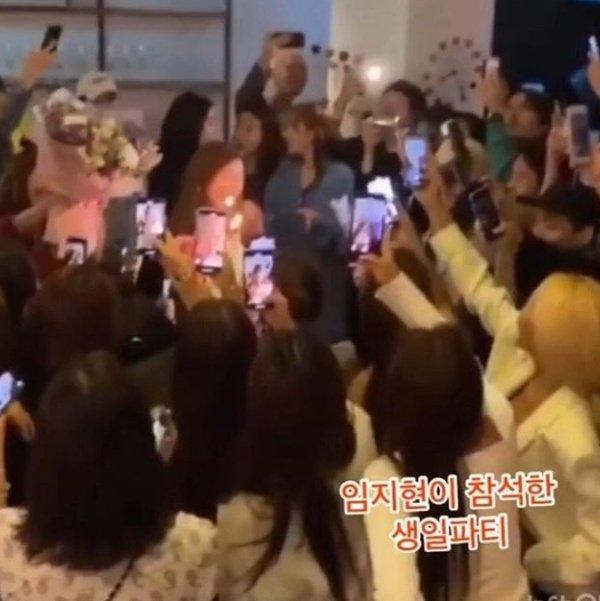 cheongdam party 0