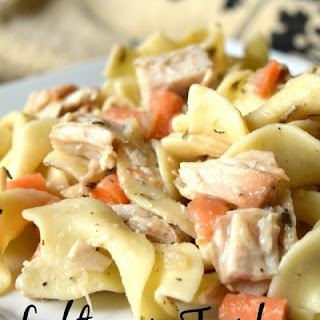 Turkey Gravy Casserole Recipes.