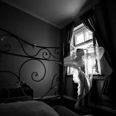 Свадебный фотограф Александр Коробов (Tomirlan). Фотография от 09.01.2019