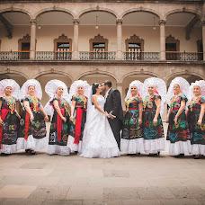 Wedding photographer Fernando De la selva (FDLS). Photo of 02.09.2017