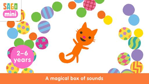 Sago Mini Sound Box screenshot 2