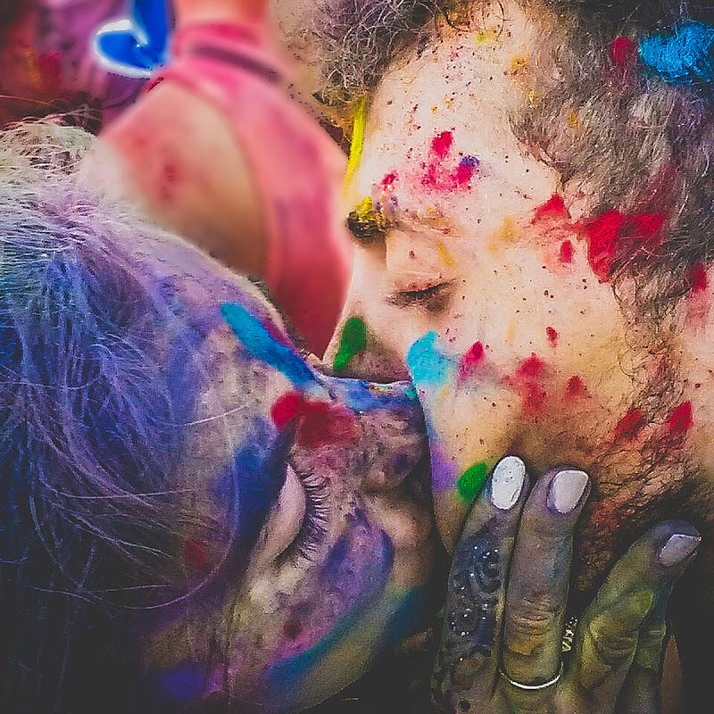 Amore a colori di Ciro Palomba