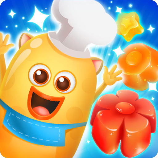 Crazy Candy Monster file APK for Gaming PC/PS3/PS4 Smart TV