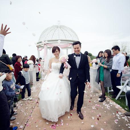婚礼摄影师 Diesel Huang (diesel_huang). 25.03.2014的图片