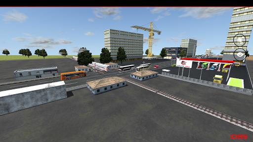 IDBS Bus Simulator 5.0 screenshots 6
