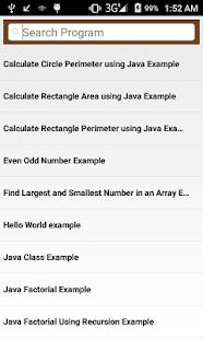 C,Java Programmings - náhled