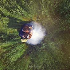 Bryllupsfotograf Pavel Sbitnev (pavelsb). Foto fra 25.09.2017