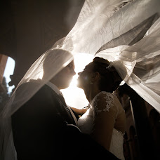Wedding photographer Yuriy Gucul (Hutsul). Photo of 25.10.2014