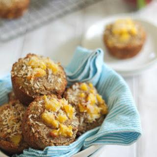 Coconut Flour Almond Flour Muffins Recipes.