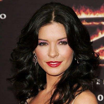 Rahasia kecantikan Catherine Zeta Jones