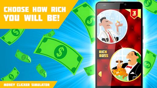 Money clicker simulator
