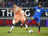 L'attaquant d'Anderlecht Ivan Santini répond aux critiques et fait le point sur sa situation