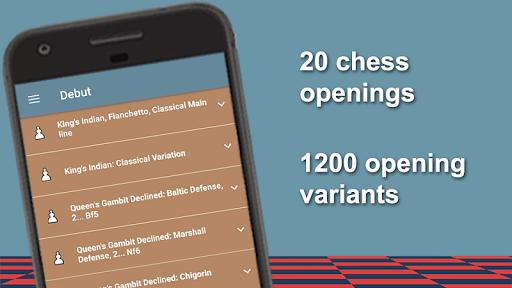 Chess Coach Pro apktreat screenshots 2