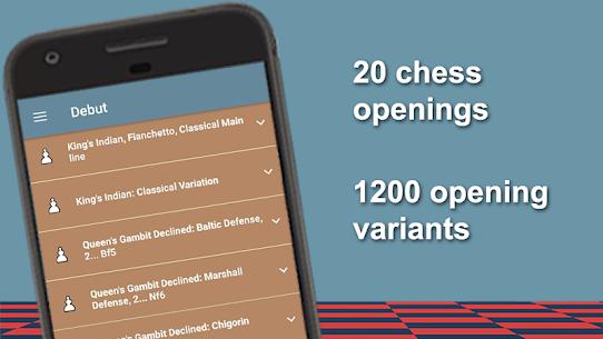 Chess Coach Pro v2.65 [Paid] 2
