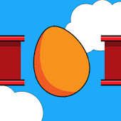 Droppy Egg