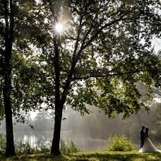 Wedding photographer Els Korsten (korsten). Photo of 20.09.2017