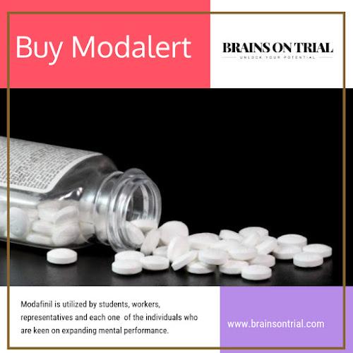 Buy Modalert