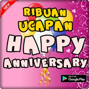 Kata Ucapan Happy Anniversary Dijaman Now - náhled