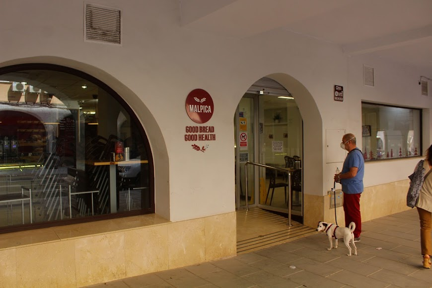 Malpica, en Artés de Arcos.