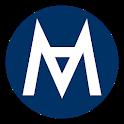 ALMO – Parkplatz suchen, parken und Auto finden icon