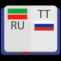 Татарско-русский словарь icon