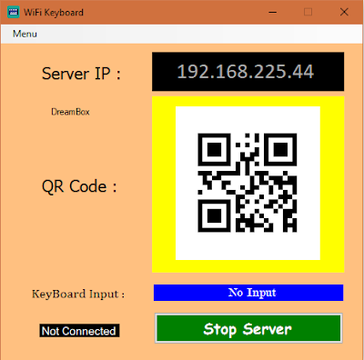 Wifi Keyboard Apk For Pc