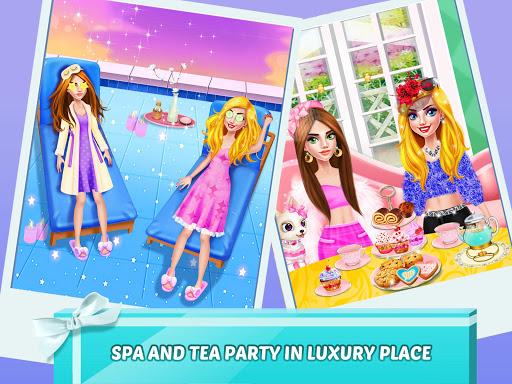 Mall Girl: Rich Girls Shopping u2764 Dress up Games 1.0 screenshots 8