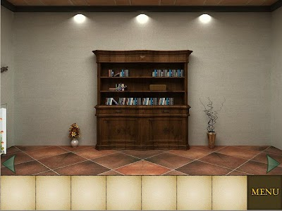 Secret Study Escape screenshot 5
