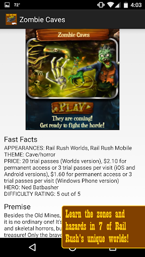 Complete Guide to Rail Rush for PC