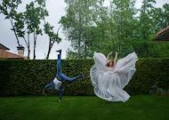 Photographe de mariage Dmytro Sobokar (sobokar). Photo du 18.08.2018