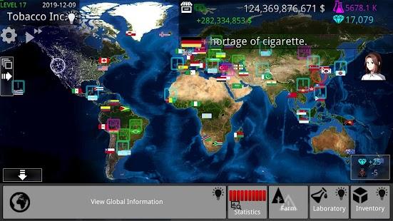 Tobacco Inc mod