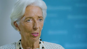 Christine Lagarde, IMF Managing Director thumbnail