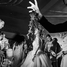 Wedding photographer Pavel Gomzyakov (Pavelgo). Photo of 08.12.2017