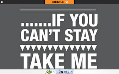 Jaffa - screenshot thumbnail