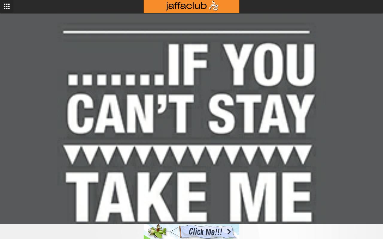 Jaffa - screenshot