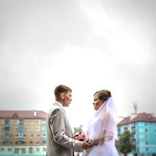 Wedding photographer Evgeniy Kuzyura (JohnyK). Photo of 09.09.2014