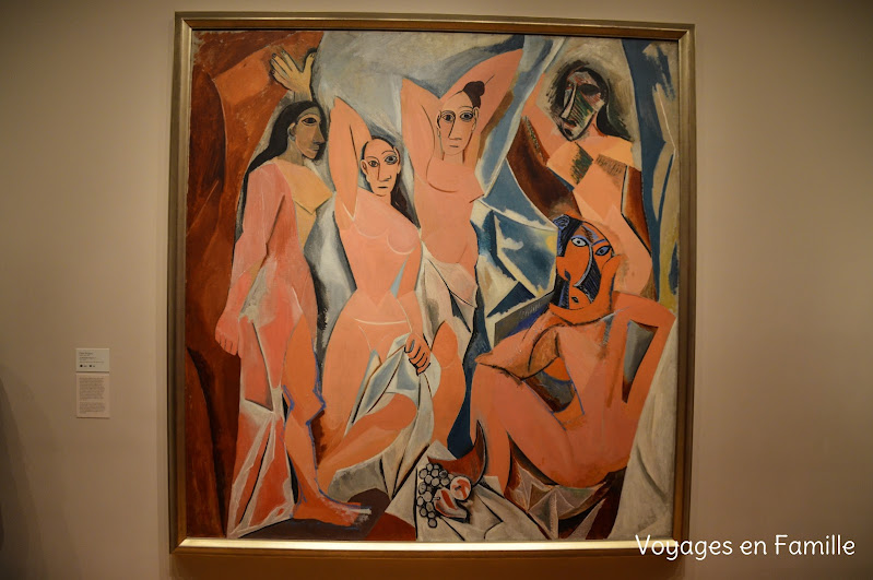moma picasso